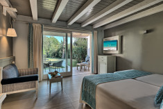 Deluxe Bungalow - Hotel Le Palme at Forte Village