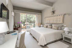 Superior Garden - Hotel Castello at Forte Village
