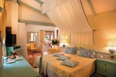 Luxury Bungalow - Villa del Parco at Forte Village