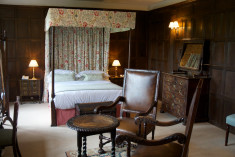 Chapel Suite  at The Manor Country House Hotel