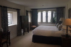 Manor Suite at The Manor Country House Hotel