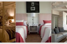 Penthouse Master Suite at Sea Five Boutique Hotel