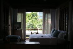 Riverfront Suite at CHANN | Bangkok-Noi