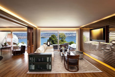 Suite at The View Lugano