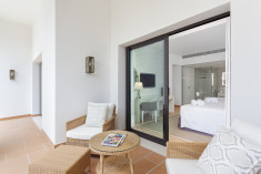 Pine Cliffs Luxury Collection Ocean Suites - Junior Ocean Suite at Pine Cliffs Luxury Collection Resort, Algarve