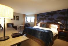 Sail Loft Room at Salthouse Harbour Hotel