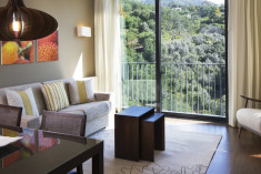 Panoramic Suite at Macdonald Monchique Resort & Spa