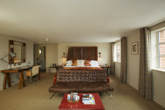 Salthouse Double at Salthouse Harbour Hotel