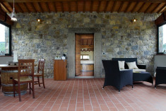 Garden Suite at Country Resort Borgo Casa al Vento
