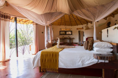 The Riverside Suites at Tongole Wilderness Lodge