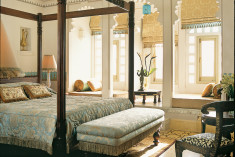 Historical Suite 1 Bedroom Suite Lake View,550 Sp Ft, Incl Wi-Fi, Butler Service at Taj Lake Palace