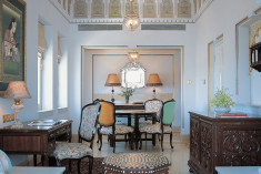 Royal Suite 1 Bedroom Suite Lake View, 600 Sp Ft, Incl Wi-Fi, Butler Service at Taj Lake Palace