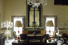 Grand Royal Suite 1 Bedroom Suite Lake View,900 Sp Ft, Incl Wi-Fi,Butler Service at Taj Lake Palace