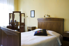Junior Suite at Luxury Art Nouveau Hotel Villa Ammende