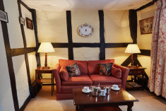 Sussex Junior Suite at The Spread Eagle