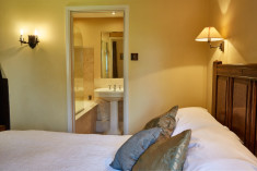 Classic Room at Bailiffscourt Hotel & Spa