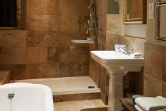 Sussex Room at Bailiffscourt Hotel & Spa