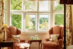 Sussex Room at Ockenden Manor
