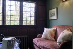 Feature Suite at Ockenden Manor