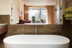 Junior Spa Suite at Ockenden Manor