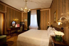 Classic Room at Due Torri Hotel
