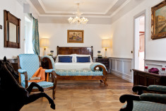 Presidential Suite S. Anastasia at Due Torri Hotel