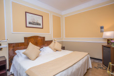 Classic Double or Twin Room at Hotel Bristol Palace