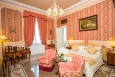 Superior Double or Twin Room at Hotel Bristol Palace