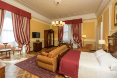 Junior Suite at Hotel Bristol Palace