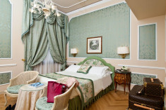 "Classic Room at Grand Hotel Majestic ""già Baglioni"""