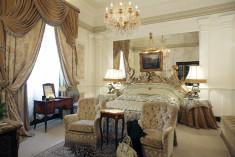 "Presidential Suite at Grand Hotel Majestic ""già Baglioni"""