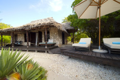 Kaskazi Villa at Azura Quilalea Private Island
