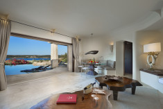 THREE-BEDROOM VILLAS WITH PRIVATE POOL  at Hotel Pitrizza, a Luxury Collection Hotel