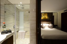 Standard Room at The Chi Boutique Hotel