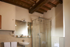 Comfort Room at Borgo Il Melone