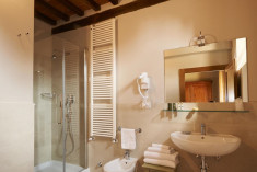 Superior Room at Borgo Il Melone