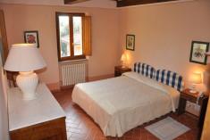 Deluxe Room at Borgo Il Melone