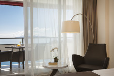 Superior double room  at Remisens Premium Ambasador - Opatija