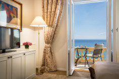 Superior double room  at Remisens Premium Hotel Kvarner - Opatija