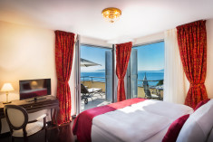Suite at Remisens Premium Hotel Kvarner - Opatija