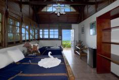 Accommodation at Águila de Osa Rainforest & Marine Adventure Lodge