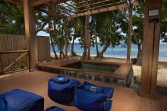 Luxury Villa at Siladen Resort & Spa