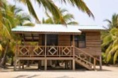 Beach Cabana at Isla Marisol Resort
