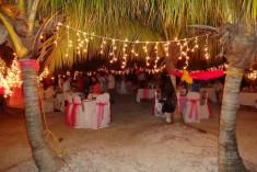 Whole Island Booking at Isla Marisol Resort