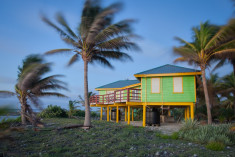 Reef House at Isla Marisol Resort