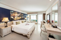 Superior Room at Novotel Phuket Resort