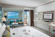 Superior Ocean View at Novotel Phuket Resort