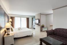 Deluxe Family Room at Novotel Phuket Resort
