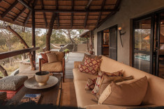 Little Garonga - The Hambleden Suite at Garonga Safari Camp