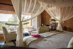 Little Garonga - Chiltern and Buckingham Suites at Garonga Safari Camp